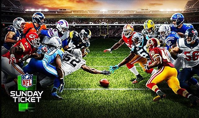 Afternoon Games Buccaneers vs Cardinals Rams vs Jaguars  Steelers vs Chiefs Chargers vs Raiders Evening Game Giants vs Broncos Find your game at your local sports bar... The Otter's Den #marina #nfl #sportsbar #csumb #monterey #montereylocals #csumblocals - posted by The Otter's Den https://www.instagram.com/the_otters_den - See more of CSUMB in Monterey, CA at http://csumblocals.com