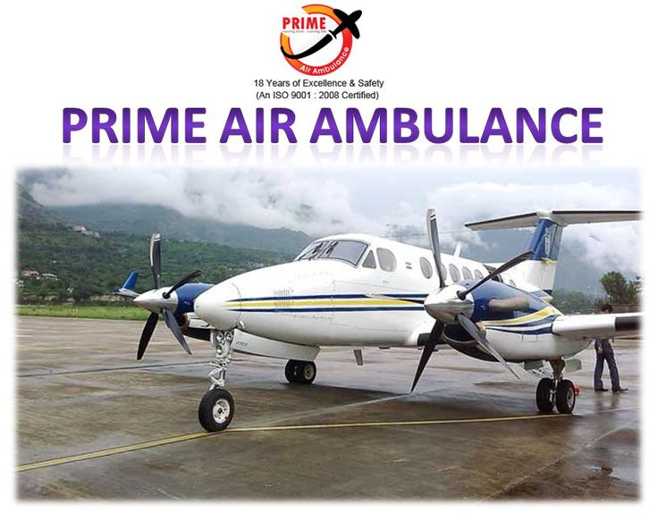 Get the Best Air Ambulance Services in India  Visit- http://www.primeairambulance.org/