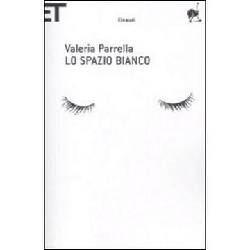 Valeria Parrella, Lo spazio bianco **
