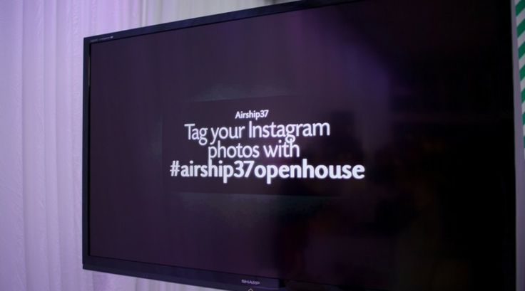 Interview @Airship37 Event Venue, with Julie Holmen from Toronto Tourism