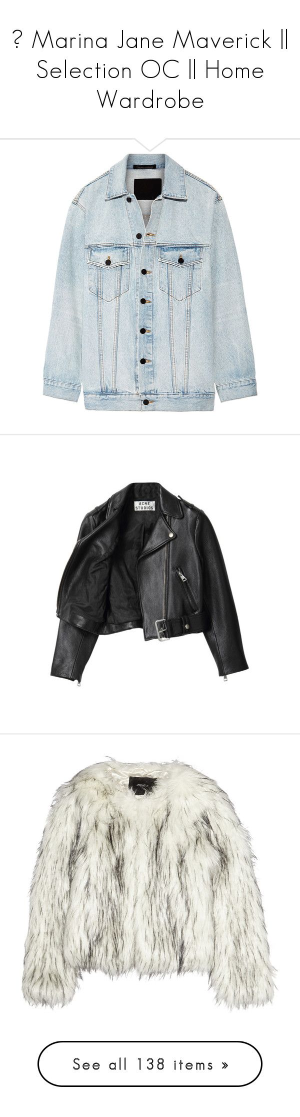 """""""∘ Marina Jane Maverick 