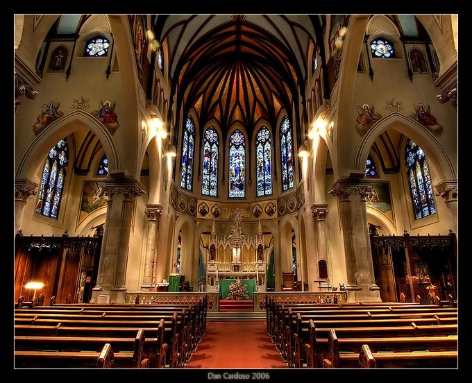Church of Our Lady Immaculate - Guelph ,Ontario,Canada
