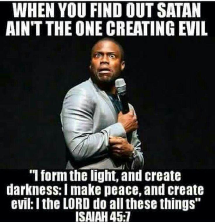 Evil Satan Qoutes: Best 25+ Evil Bible Quotes Ideas On Pinterest