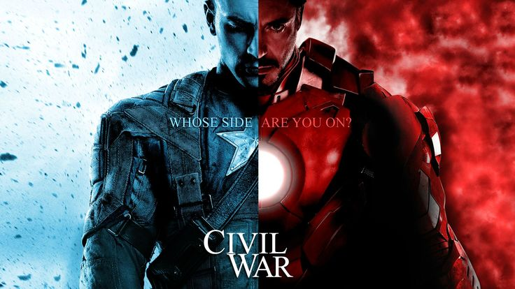 Set for a May 6 2016 release, Captain America: Civil War is directed by Anthony and Joe Russo, and stars Chris Evans as Steve Rogers/Captain America, Robert Downey Jr.