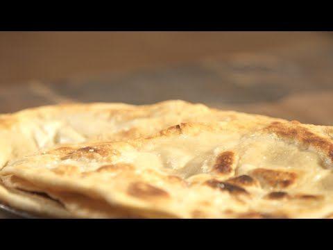 Malaysian Flatbread (Roti Canai)   Erwan Heussaff - YouTube