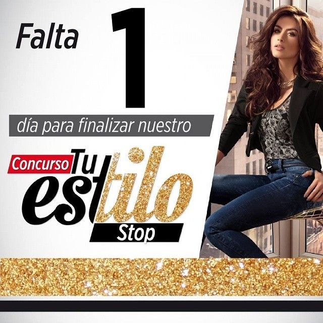 #concurso #evento #cccuartaetapa Stop jeans