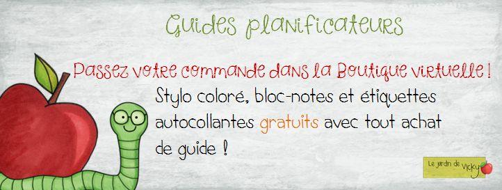 Le Jardin de Vicky > Accueil