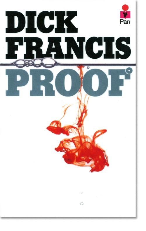 Dick francis racing