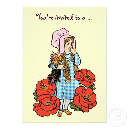 15 best wizard of oz birthday cards images on pinterest wizard of oz birthday cards bookmarktalkfo Image collections