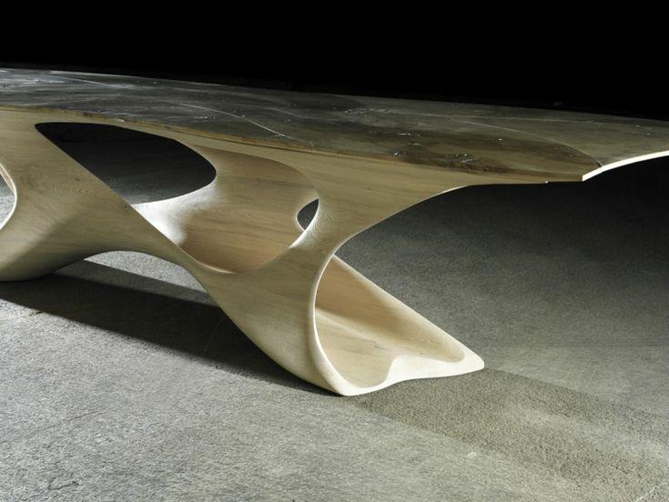 Die besten 25+ futuristisches Design Ideen auf Pinterest