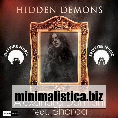 Alexandra Damiani, Sheraa  Hidden Demons - http://minimalistica.biz/alexandra-damiani-sheraa-hidden-demons/