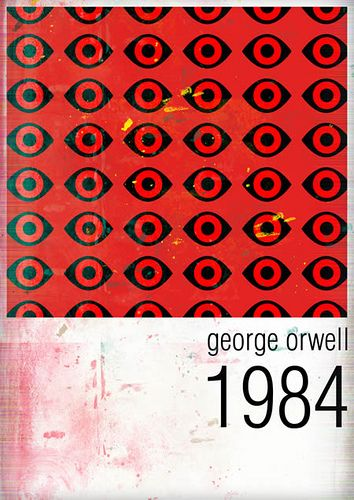 the four warnings in the book 1984 by george orwell 1984 is one of orwell's most powerful warnings ever issued against the dangers of a totalitarian society other of his books such as animal farm are much similar, but do not give the.
