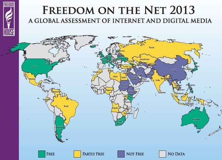 Best Internet History Infographics Images On Pinterest - Us internet health map