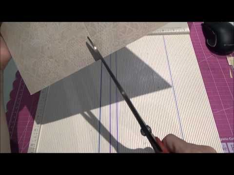 how to make pocket envelopes