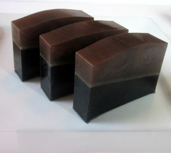 Tobacco & Black Tea Soap-man soap.. will have to see if I can find the recipe for it