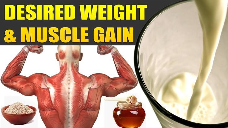 Desired Weight and Muscle Gain   Bodybuilding Diet Plan