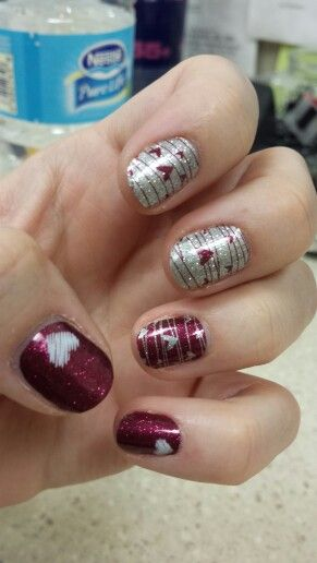valentine's day jamberry