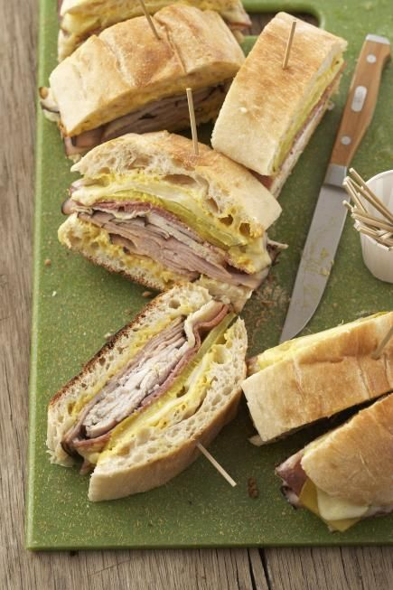 Fall weekends belong to football and the great outdoor eating experience of tailgating. Try these twists on traditional tailgate recipes.