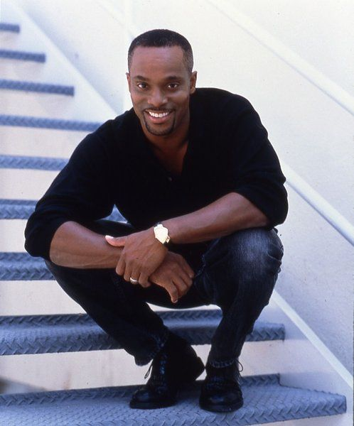 Rocky Carroll in NCIS