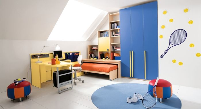 1000 ideas about Cool Boys Bedrooms on