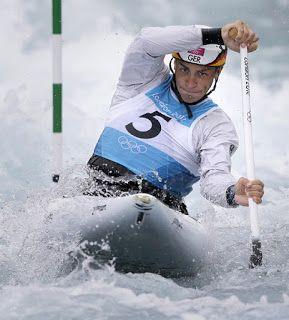 Canoe Slalom - Rio Olympic Games 2016