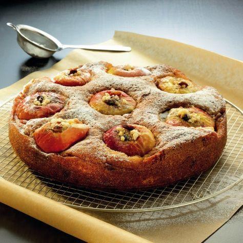 Appelcake Recept | Weight Watchers Nederland
