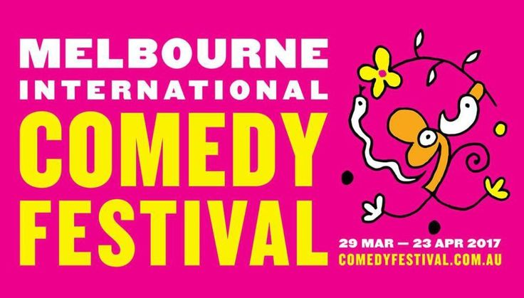 Melbourne Comedy Festival for Kids - Giveaway! http://tothotornot.com/2017/04/melbourne-comedy-festival-for-kids/