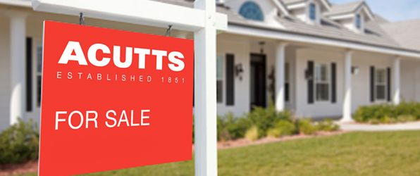 Real Estate - Jonathan Acutt