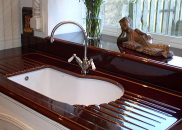 Pyrolave Glazed Volvic Lava Stone Countertops This Is Awesome