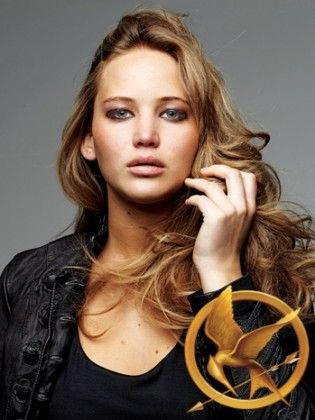 Obsessed with Jennifer Lawrence as Katniss in the Hunger Games...: Girls Crushes, The Hunger Games, Jennifer'S Lawrence, New Hair Colors, Beautiful People, Hair Looks, Jlaw, J Law, Jennifer Lawrence