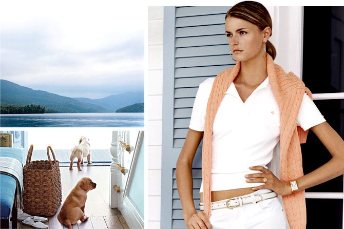 my preppy and nautical style a collection of ideas to try