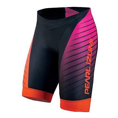 Pearl Izumi Pro In-R-Cool LTD Tri Damen Triathlon Hose ku...…