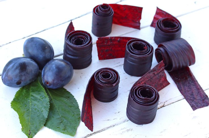 Making wholesome and delicious fruit leather couldn't be easier!