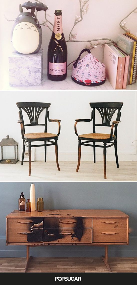 22 Design Tips to Steal From Real (and Fabulous) French Girls
