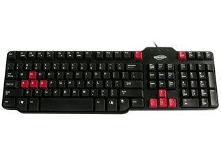 Mediatech Multimedia Keyboard K-002