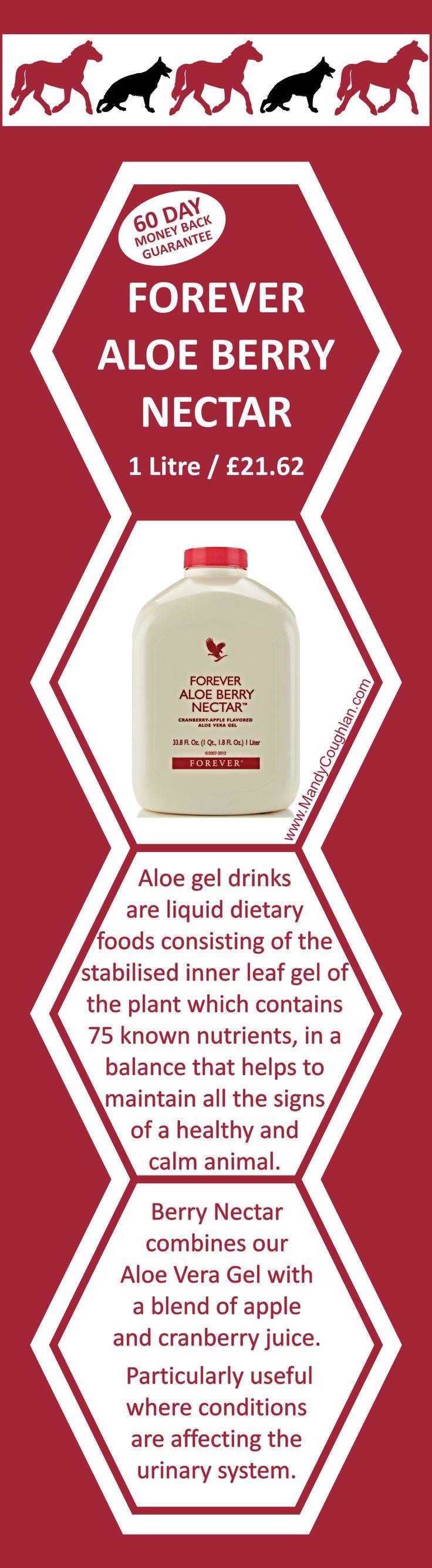 Aloe Berry Nectar, http://www.be-forever.de/aloevera-wellness-shop/