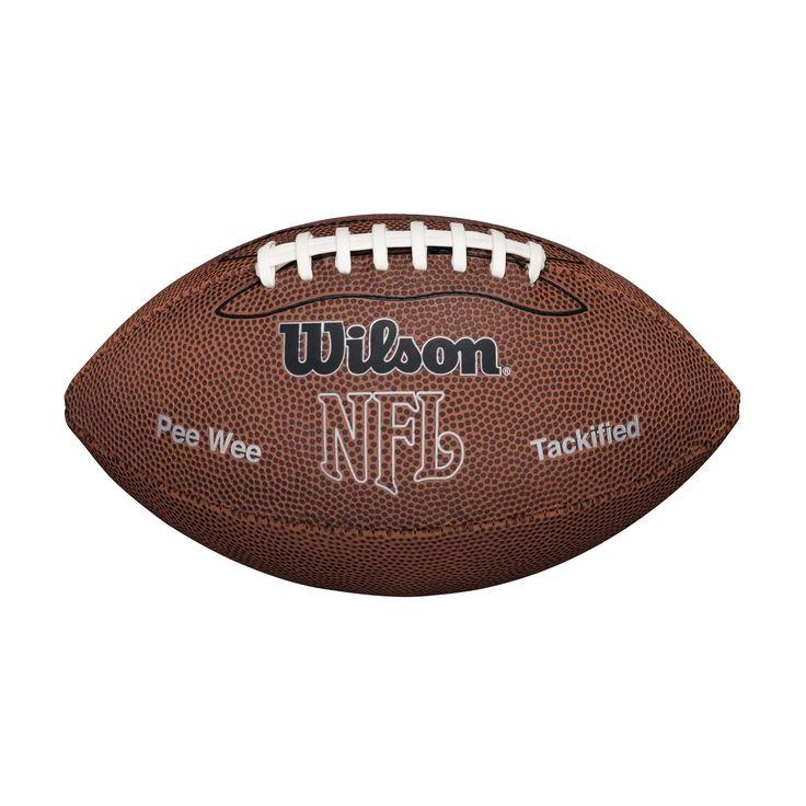 Wilson NFL MVP Pee Wee Football