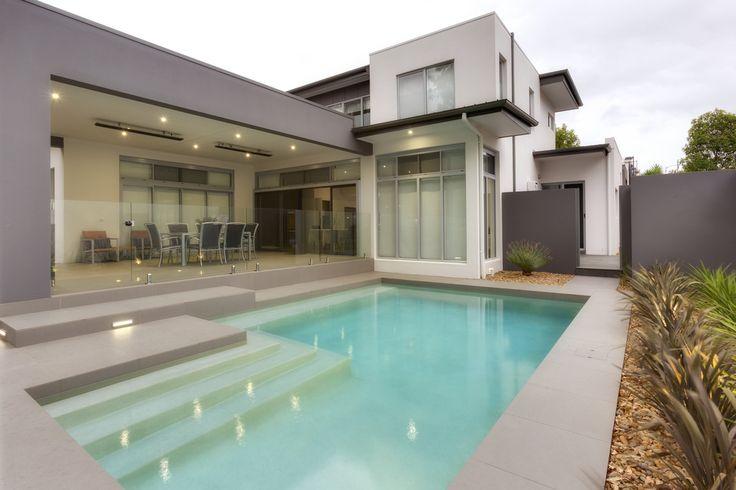 © Aquastone Pools & Landscapes (Bella Vista, NSW)