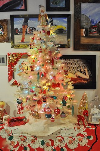 Where To Buy A Nice Artificial Christmas Tree