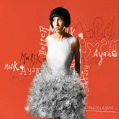 Come Foglie - Malika Ayane