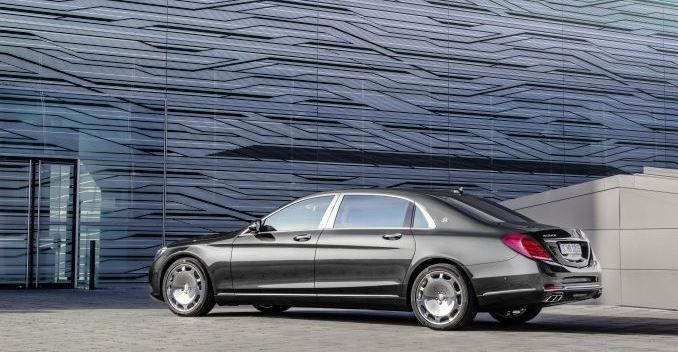 Mercedes Benz has recently launched its new variants Maybach S500 and S600 in India. The cars have been priced for Rs. 1.67