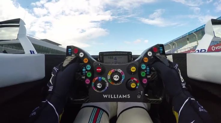 Top 5 Things We Need to See Come Alive in Virtual Reality-Racing
