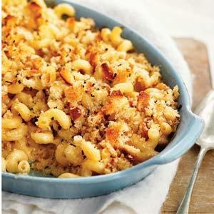 Ultimate Mac 'n' Cheese recipe! Delish!