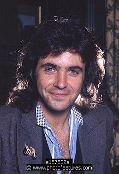 DAVID ESSEX ...   7/23/1947-- ..... David Allen Cook  .. born in London