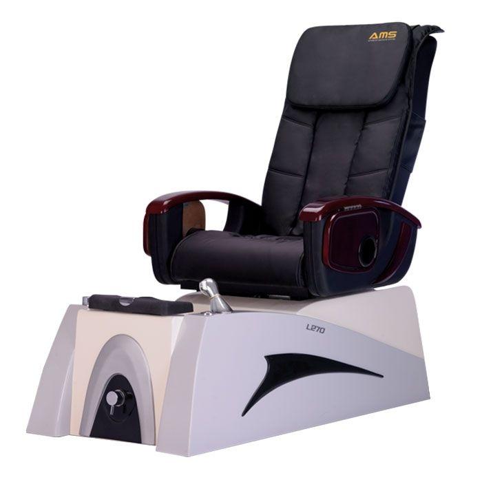 L270 Spa Pedicure Chair-SAVE UP to 50% at eBuyNails.com >> Best Shop - Best Deals