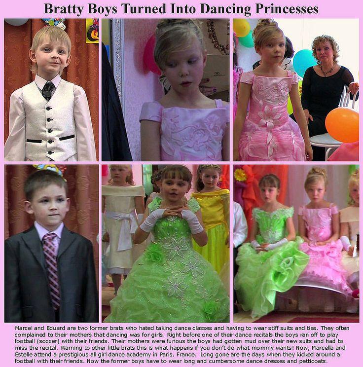 132 Best Boys In Dresses 1 Images On Pinterest