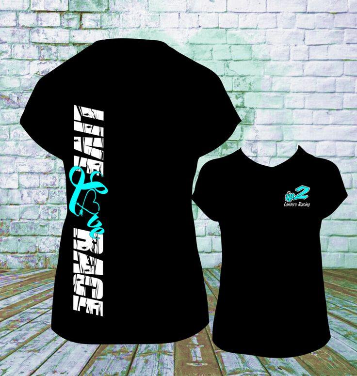 44 best Racing Apparel Shirts Hoodies Custom Designs images on ...