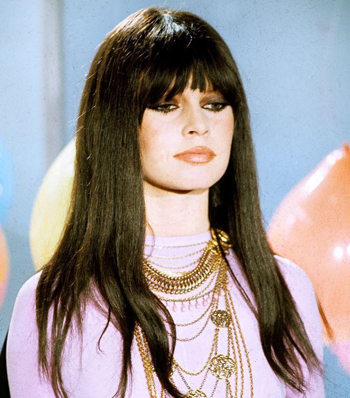 7 Reasons Brigitte Bardot is the Ultimate Beauty Bombshell via @ByrdieBeauty