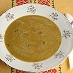 Vaříme zdravě » Polévky