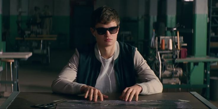 Inconceivable Reviews: Baby Driver's soul shines under its cool veneer